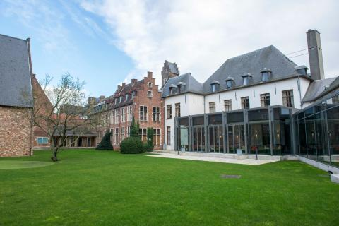 Klooster Hotel