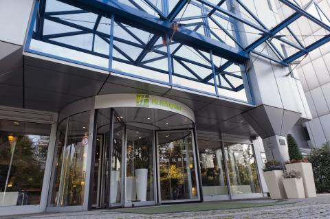 Holiday Inn Berlin City East – Landsberger Allee