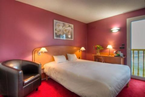 Comfort Hotel CDG Goussainville