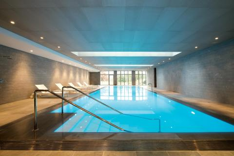 Relais Spa Paris Roissy CDG