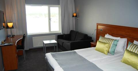 Laholmen Hotell