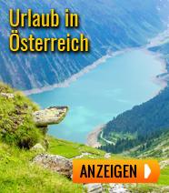Urlaub Oesterreich