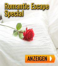 Romantic Escape Special
